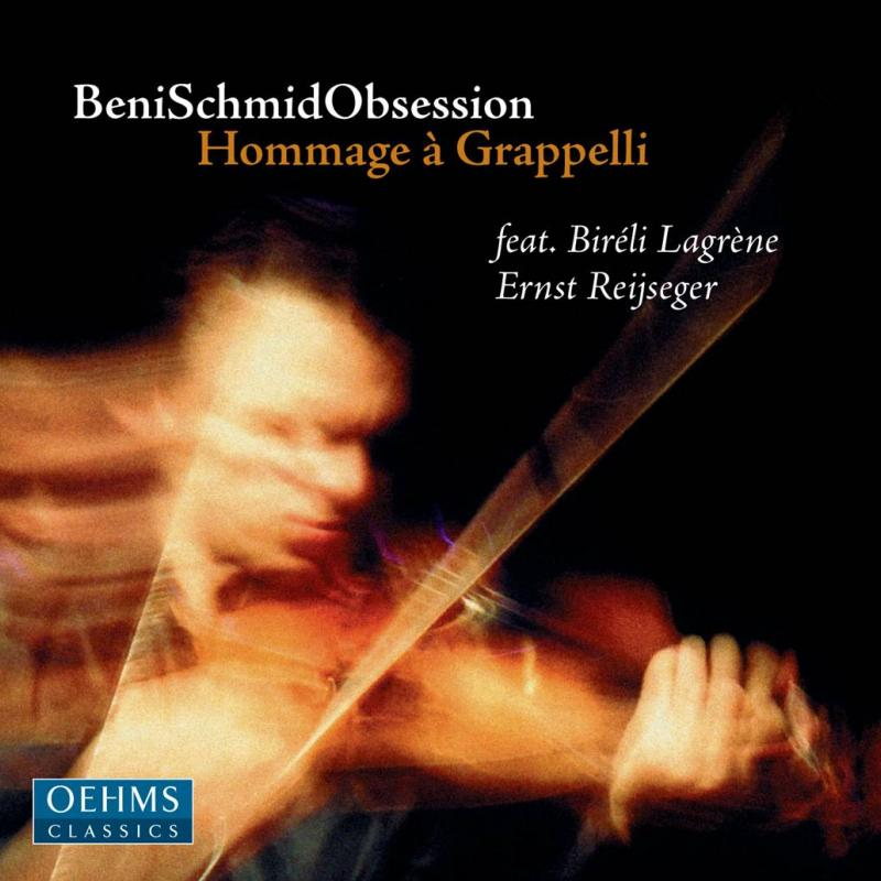 Hommage a Grappelli